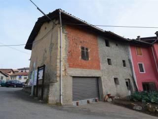 Foto - Box / Garage frazione molinengo, Soprana