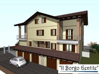 Foto - Trilocale via Gentile, Favari, Poirino