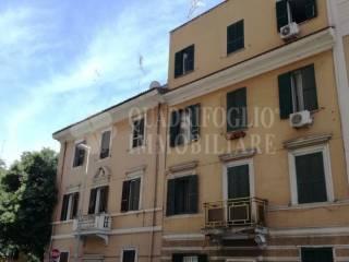 Foto - Trilocale via Giuseppe Dalla Vedova 15, Pigneto, Roma