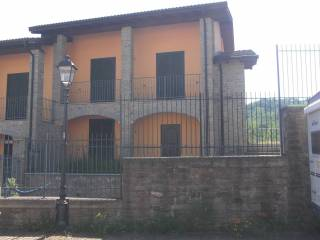 Foto - Villa, nuova, 242 mq, Ovada