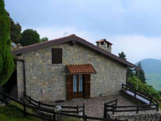 Foto - Bilocale via Panoramica, Grone