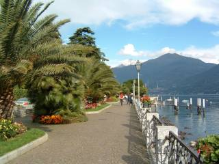Foto - Trilocale via Sonenga, Menaggio