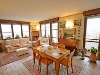 Foto - Appartamento via Scapaccino 29, Domodossola