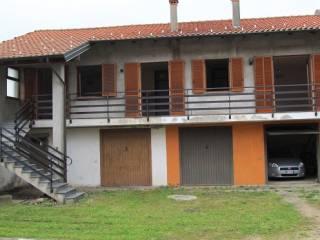 Foto - Casa indipendente vicolo Nuove 6, Suno