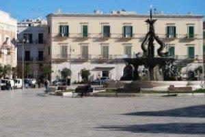 Foto - Trilocale piazza San Felice 14, Giovinazzo