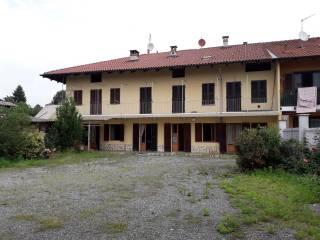 Photo - Farmhouse via Aldo Devietti Goggia 50, San Maurizio Canavese