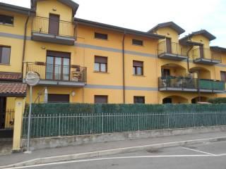 Foto - Trilocale via Ungaretti, Cislago