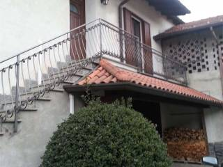 Foto - Appartamento via Roma, 14, Crosio della Valle