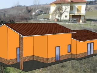 Foto - Villa Località Cascine Stodine 48, Rosignano Monferrato