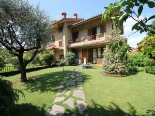 Foto - Villa via Generale Marieni, Mozzo