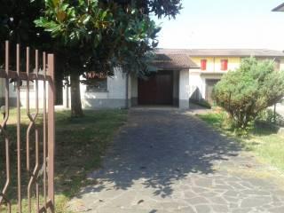 Foto - Villa via Cavalier A  Ghisetti Giavarina, Ricengo