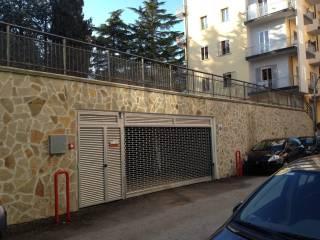 Foto - Box / Garage via dei Tigli 59, Centro città, Potenza