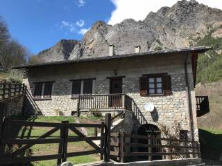 Photo - Country house via Francia, Pontebernardo, Pietraporzio