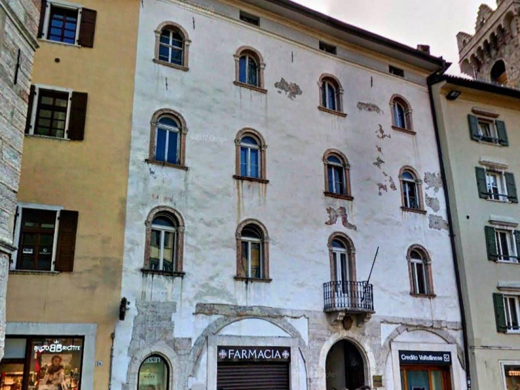 foto Il Palazzo Attico / Mansarda piazza Mario Pasi 21, Trento