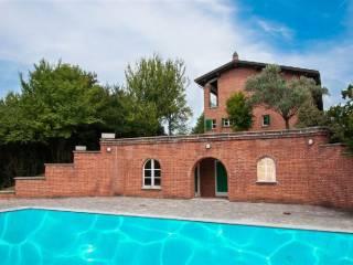 Foto - Villa via san carlo, 26, Rocca d'Arazzo