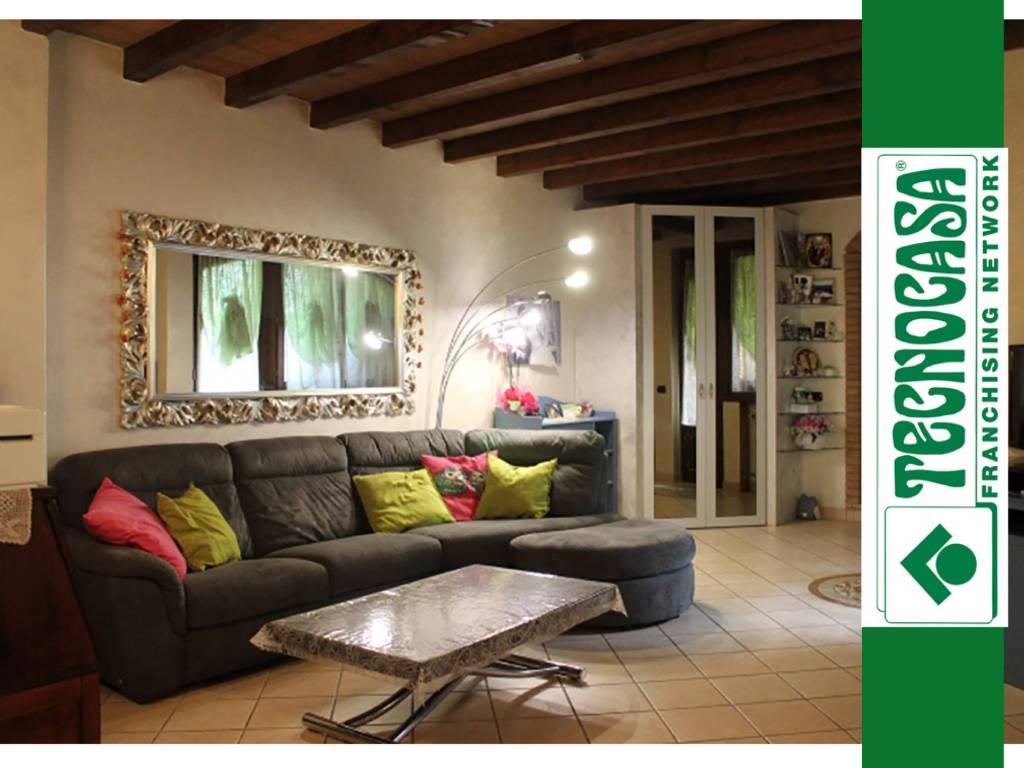 foto 1 3-room flat via pozzo, 8, Rivolta d'Adda
