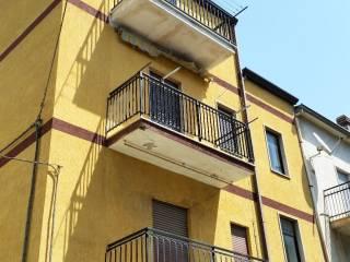 Foto - Palazzo / Stabile via Che Guevara 74, Crosia