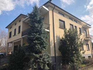 Foto - Trilocale via Mirasole 21, Canova, Olgiate Molgora