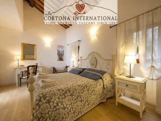 Foto - Casa indipendente 140 mq, ottimo stato, Cortona