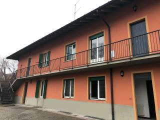Foto - Trilocale via Varese 1011, Ispra