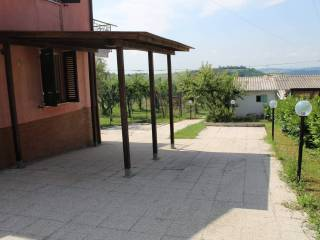 Foto - Trilocale via San Vincenzo, Polverigi