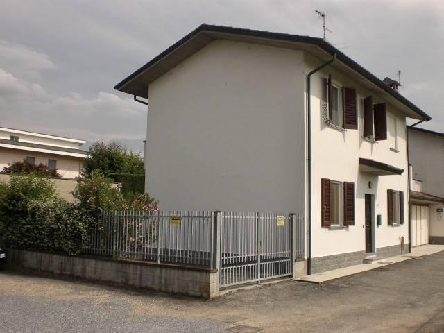 foto  Villa, buono stato, 127 mq, Linarolo