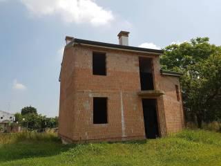 Foto - Villa unifamiliare via Don Aser Porta, Rovigo