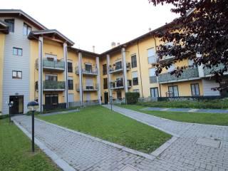 Foto - Bilocale via Karol Wojtyla 3, Cisliano