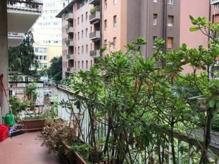 Foto - Appartamento via Divisione Tridentina, Borgo Palazzo, Bergamo