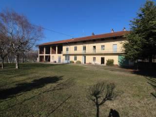 Foto - Casa indipendente Strada Provinciale  Alice - Castello, -1, Viverone