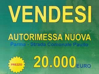 Foto - Box / Garage Strada del Paullo, San Leonardo, Parma