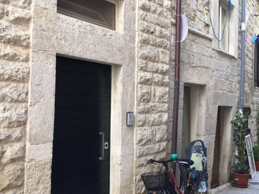 foto  Bilocale via Moschetti 20, Corato