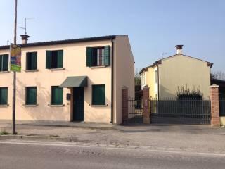 Foto - Villa via Circonvallazione 195, Montagnana