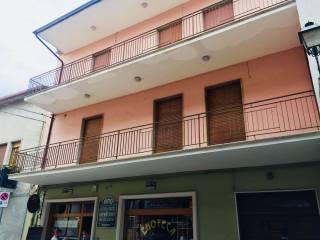 Foto - Trilocale via Carlo del Balzo 18, Cervinara