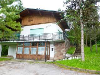 Foto - Villa via Monteona, Lorenzago di Cadore