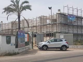 Foto - Villa via Giuseppe Fanelli, Carbonara di Bari, Bari