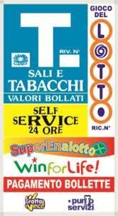 foto  Tabaccheria in Vendita a Cuneo