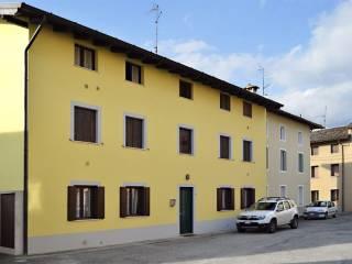 Foto - Trilocale via Principale 33-5, Pasian di Prato
