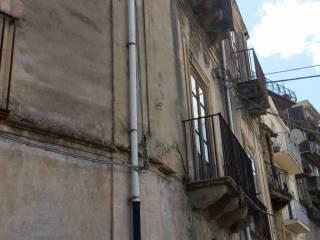 Foto - Palazzo / Stabile via Regina Margherita, Tripi