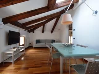 Foto - Quadrilocale ottimo stato, secondo piano, San Marco, Venezia