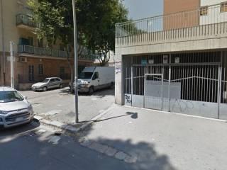 Foto - Box / Garage via Amicangelo Ricci 162I, Centro città, Foggia