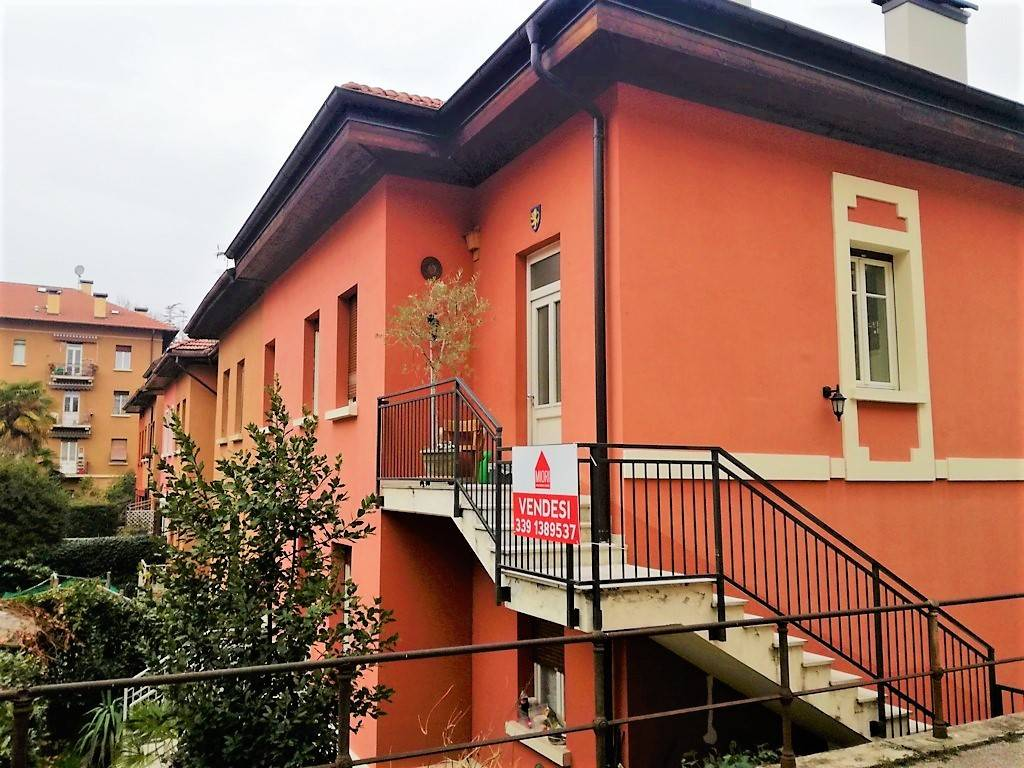 foto  Casa indipendente via Milano 16, Trento