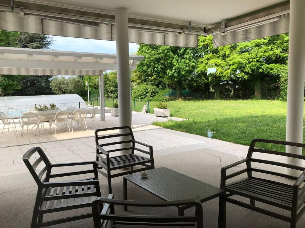 foto  Villa via Firenze 3, Carmignano di Brenta