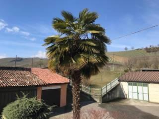 Foto - Casa indipendente frazione Vigalone, Canneto Pavese