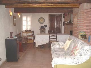 Foto - Casa indipendente via Giovanni Battista Maggia 79, Pettinengo