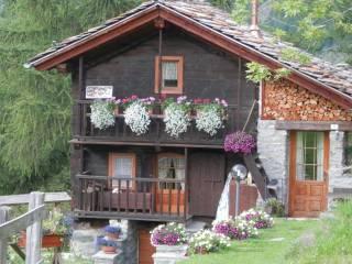 Foto - Villa frazione Degioz 11, Degioz, Valsavarenche