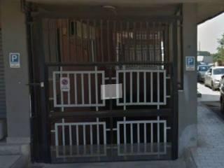 Foto - Box / Garage via della Fratellanza 10, Battipaglia