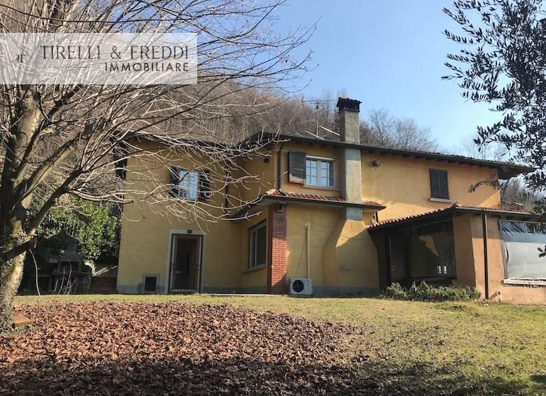 foto Pic Villa, buono stato, 524 mq, Provaglio d'Iseo