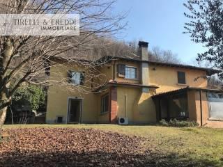 Foto - Villa, buono stato, 524 mq, Provaglio d'Iseo