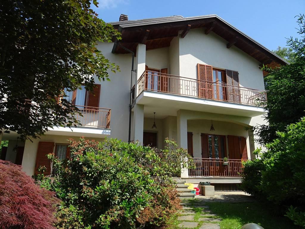 foto  Villa regione Bazzera 2, Tollegno